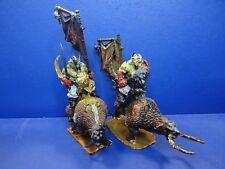 2 Trauerfang Kavallerie der Oger Königreiche