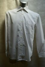 CHEMISE EDEN PARK TOWN TAILLE L COL 42 DRESS SHIRT/CAMISA/CAMICIA TBE