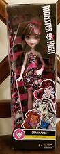 Mattel Monster High Skullette Draculaura DollS  ~ 6+ ~ NIB~ NRFB ~ FS