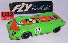 FLY GB TRACK GB3 PORSCHE 917 #17 SPYDER INTERSERIE 1971 ERNST KRAUS UNBOXED