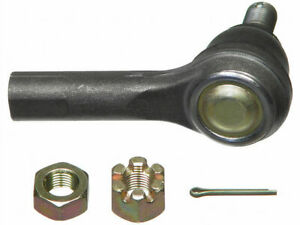 For 2000-2004 Nissan Xterra Tie Rod End Outer Moog 18745YW 2001 2003 2002