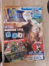 VAE VICTIS 3 : Marignan 1515