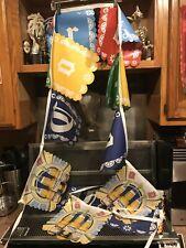 Corona Extra & Light Cerveza Beer ~ Flags String Banner Bottle ~ Tiki Bar Hut B