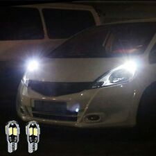 10 pièces/Lot Canbus T10 8SMD 5630 5730 Led Phare Auto SMD Ampoule Eclairage