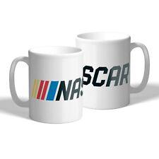 Nascar Mug Car Mechanic Tea Coffee Cup Nascar Gift