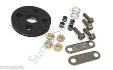 Suzuki Samurai SJ410 SJ413 LJ80 Steering Shaft Column Rubber Joint Repair Kit 02