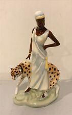 "Royal Doulton Figurine Hn3811 ""Charlotte� Copyrighted 1996"