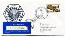 1993 Mcarthur Blaha Searfoss Fettman Seddon Lucid Wolf US Mail Insured Kennedy