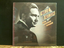 WILLIE NELSON  The Legend Begins   LP   SEALED COPY   Mint !