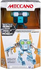 Meccano ROBOT Micronoid Breaker - BRAND NEW