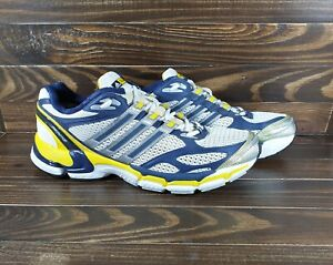Vintage 2008 Adidas Supernova Sequence Mens Sneakers Running Shoes Very Rare