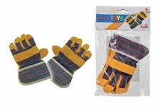 Simba 104168028 - Kinder Arbeitshandschuhe / Handwerker-Handschuhe - Neu