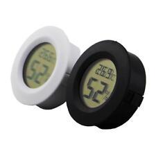 Thermomètre numérique Reptile Celsius Fahrenheit Serpent / Araignée / Alimentati