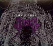 ARSIS-UNWELCOME-GATEFOLD DIGI-melodic-death-allegaeon-exmortus-the black dahlia