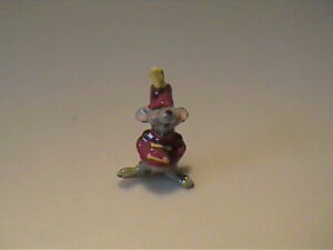 VINTAGE 1950'S HAGEN RENAKER DISNEY'S TIMOTHY THE MOUSE FROM DUMBO