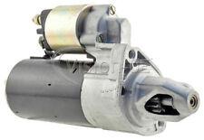 Starter Motor-Starter Vision OE 17852 Reman