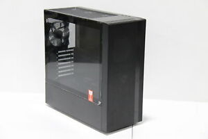 Cooler Master MasterBox NR600 ATX Mid-Tower Gaming Case