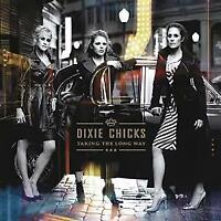 Dixie Chicks - Taking The Long Way (NEW 2 VINYL LP)