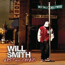 Lost and Found by Will Smith (CD, Mar-2005, Interscope (USA)) Free Ship #EP71