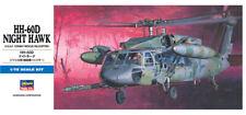 Hasegawa D7 HH-60D Night Hawk 1:72