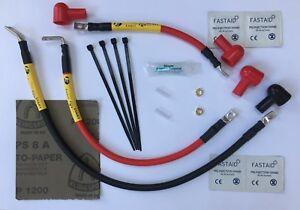 ES-29 Ducati Hi Cap Electric Upgrade Cable Kit 888 & 851