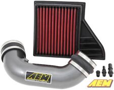 AEM Cold Air Intake System FOR FORD MUSTANG V8-5.0L F/I, HCA, 2011-2014 22-684C