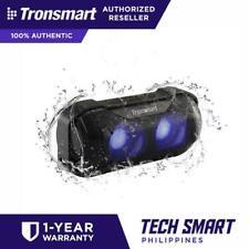 Tronsmart Blaze Bluetooth Speaker Superior Bass IPX56 with Cool Light