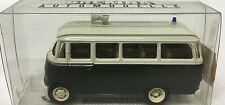 "BREKINA 36161 - Mercedes-Benz O 319 ""POLIZEI grün/weiß"", 1:87, neu + OVP"