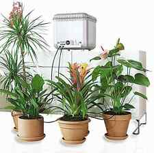 New 20 Plants Garden Automatic Operated Drip Watering System Indoor Yard Plant