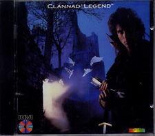 CLANNAD - LEGEND (RCA 1984)
