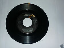 EARL THOMAS CONLEY - Too many times - 1986 US 7""