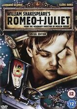 Romeo & Juliet (DVD)