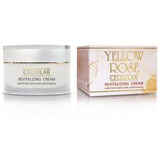 Yellow Rose Cellular Revitalizing Face Cream 50ml Cellular Repair cream