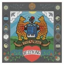 Be Strong 5060065587873 by 2 Bears CD