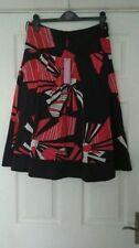 Monsoon Silk A-line Regular Size Skirts for Women