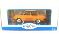 Saporoshez SAS 966 (orange) 1966