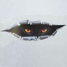 Cats eyes sticker badge decal pour voiture van auto
