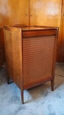 Vintage Heathkit AE-40 Cabinets w/ ElectroVoice Speakers~ Very Good Condition