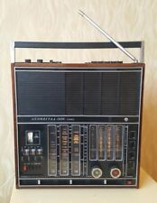 LENINGRAD 006 RADIO VINTAGE SOVIET RECEIVER TRANSISTOR RARE