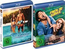 2 Blu-rays * FACK JU GÖHTE + TÜRKISCH FÜR ANFÄNGER - Elyas M'Barek # NEU OVP +
