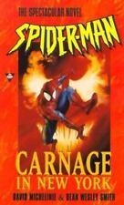 Spider-Man: Carnage in New York, , Michelinie, D., Good, 1995-08-01,