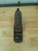 Vintage Stanley Bailey No 4 1/2 Plane made in USA