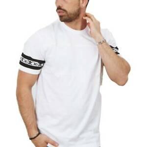 Camisetas Hombre  VANS ANAHEIM FACTORY OG COLOR BLANCO WHITE