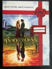 The Princess Bride (Dvd, 2007, Canadian 20th Anniversary Edition) New Sealed