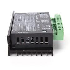4a 9 ~ 40V micro-paso CNC solo eje TB6600 motor controlador Nuevo PDQ