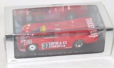 1/43 Porsche 962 C  Takefuji Schuppan Racing Team Le Mans 24 Hrs 1988 #33