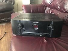 Marantz SR 6006 7.1 Channel 110 Watt Receiver