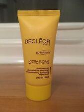 Decleor Hydra Floral Ultra moisturising & plumping expert mask 15ml