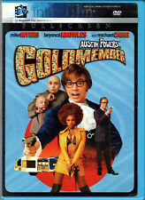 New listing Austin Powers in Goldmember The Movie on a Dvd with Beyonce Knowles & Mike Myers