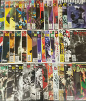 Huge 135+ Issue X-Men Comic Book Lot No Duplicates Wolverine Marvel Comics BBX26